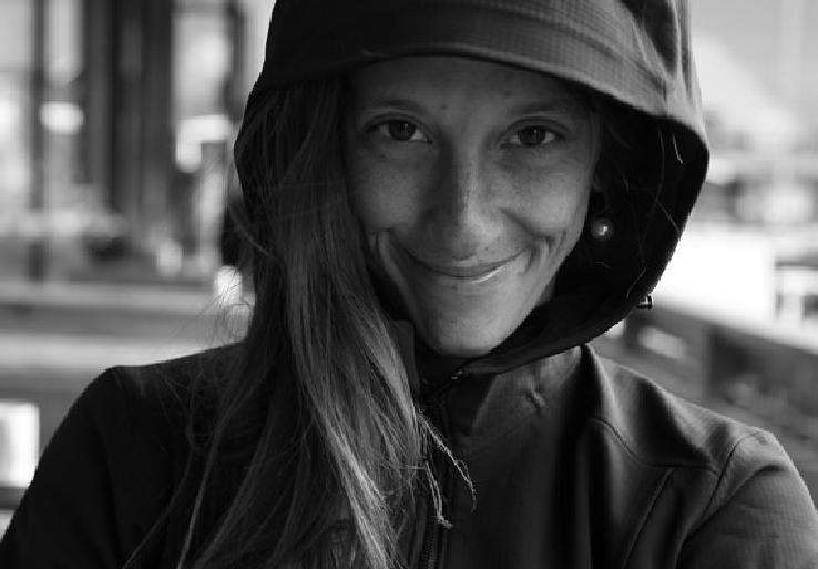 Sarah Del Ben