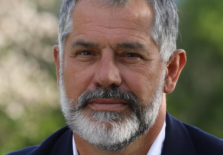 Luc Jacquet 2020