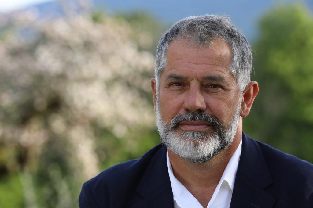 Luc Jacquet, réalisateur