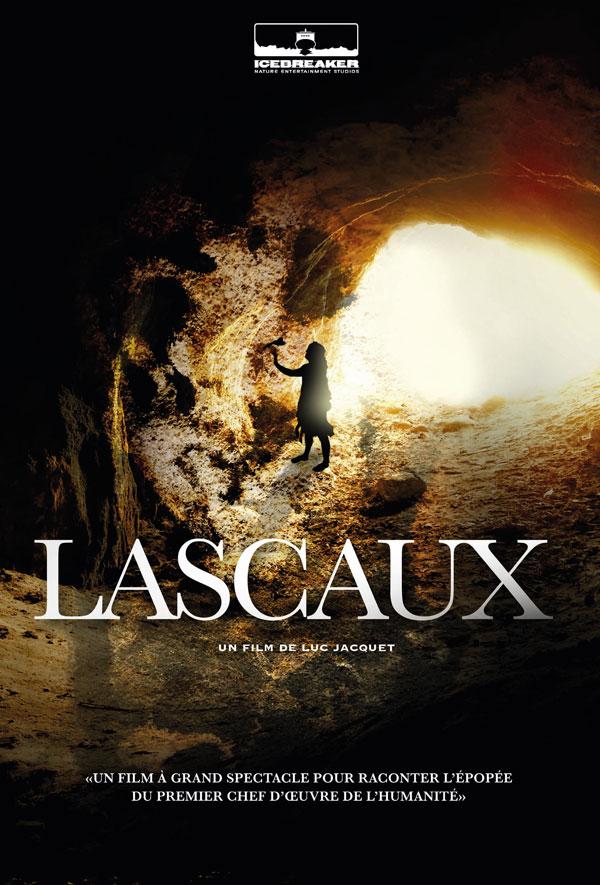 Lascaux de Luc Jacquet