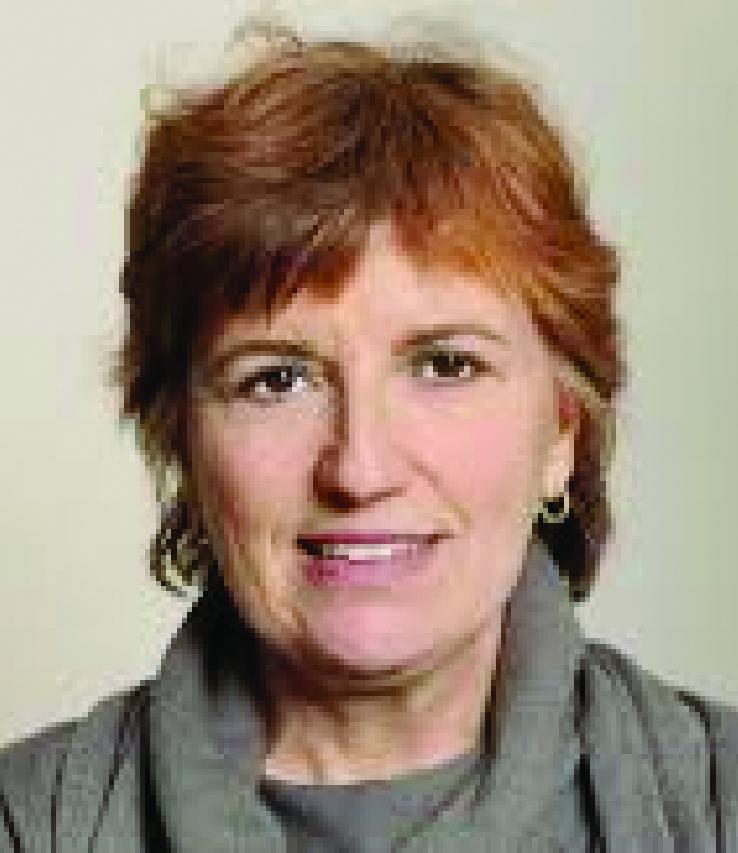 Marysette Moisset