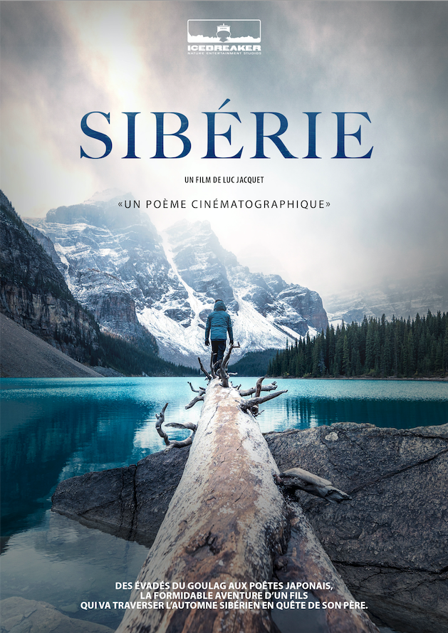 Sibérie de Luc Jacquet