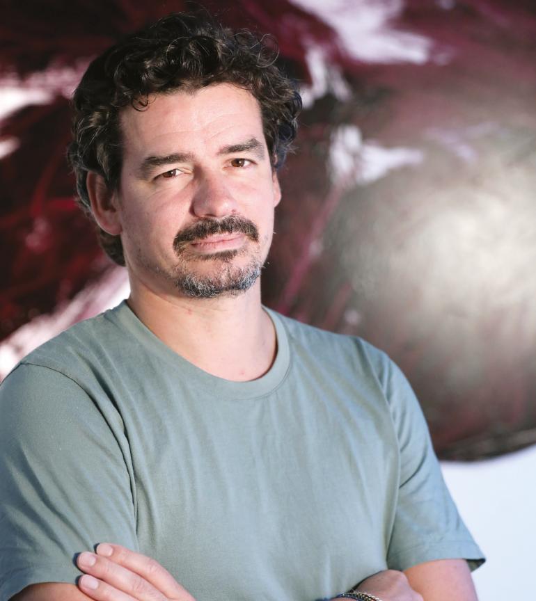 Dimitri Bélot