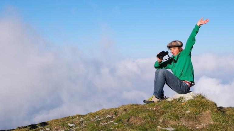 écotourisme : la parc national du mercantour