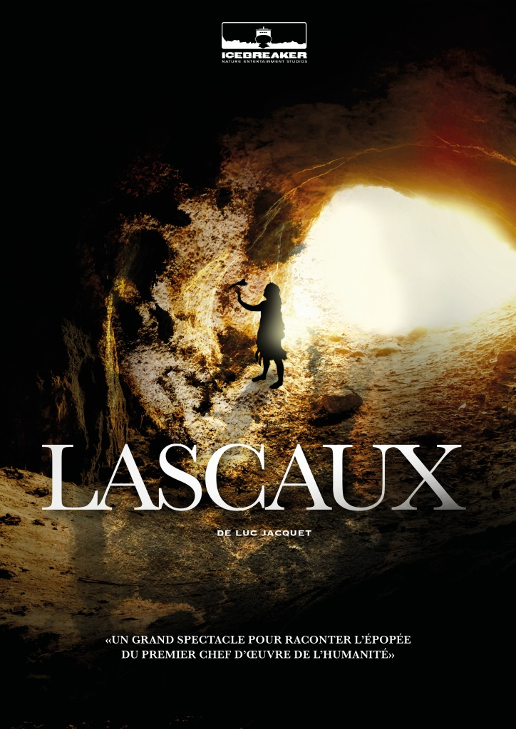 Lascaux par Luc Jacquet