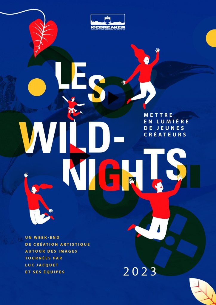 Les Wildnights par Luc Jacquet