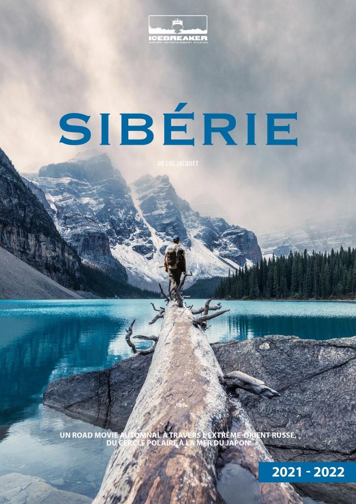Sibérie par Luc Jacquet